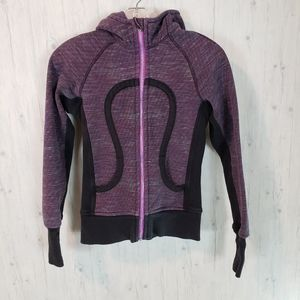 Lululemon Scuba Hoodie Size 2 Wee Are From…